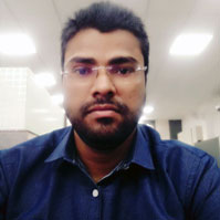 Mr. Neeraj Kumar